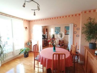 3 pièces antony - 53.83 m²