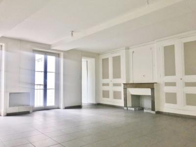 T3 BOURGOIN JALLIEU - 3 pièce(s) - 93 m2