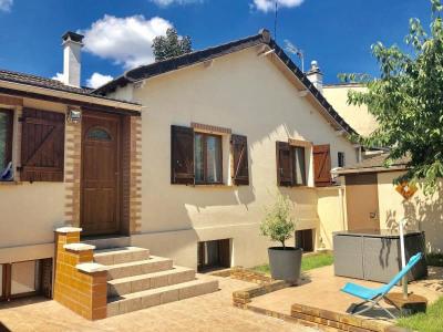 Maison houilles - 5 pièce (s) - 80 m²