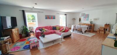 Appartement Fouesnant 5 pièce(s) 102.92 m2