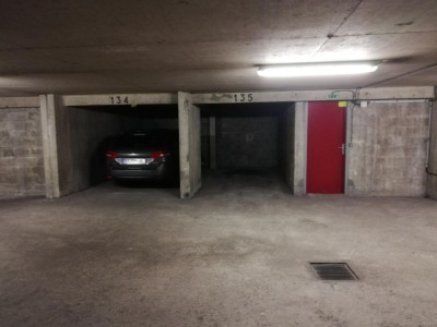 BEL AIR Parking Paris 12