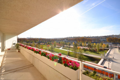 3 Pièces 66M² avec Terrasse 35M²