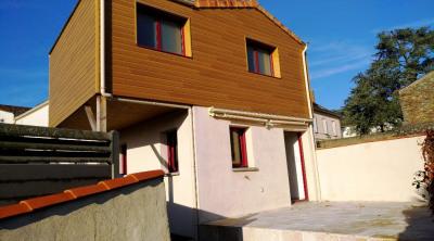Maison Vieillevigne 5 pièces 122 m²