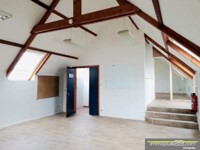 Bureaux 65 m²