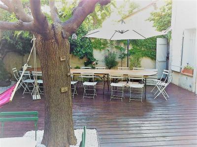 Maison de ville 4 pièces 120 m² - Aix en Provence