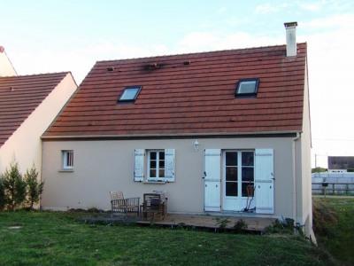 Vente maison / villa Bouconvillers