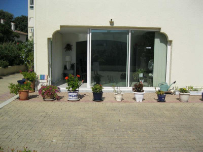 Vente appartement St Aygulf