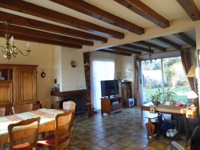 Sale house / villa Quimper (29000)