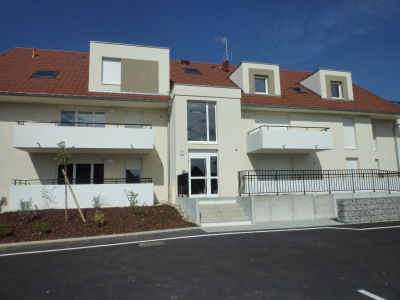 Appartement Wittelsheim 2 pièce(s) 48.26 m2