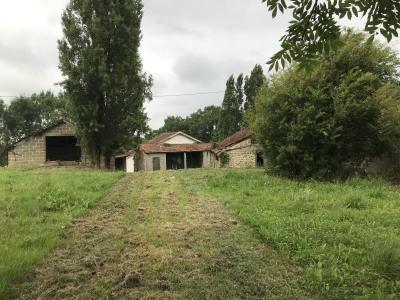Maison arzacq arraziguet - 2 pièce (s) - 67.5 m²