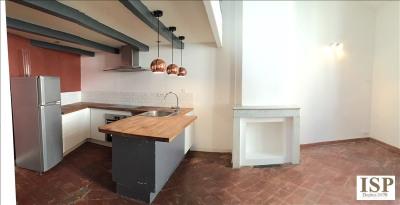 APPARTEMENT AIX EN PROVENCE - 2 pièce(s) - 45 m2