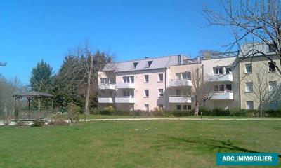 Appartement Limoges 3 pièce (s) 64.7 m²