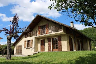 Maison Jurancon 7 pièce (s) 166 m²