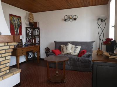Maison Saint Michel En L Herm 4 pièce (s) 53.20 m²