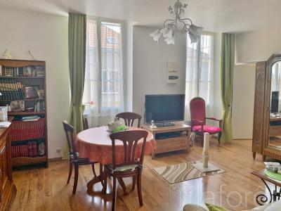 Appartement Saint Chef 3 pièce(s) 57.48 m2