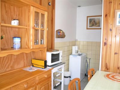 Vacation rental house / villa Cucq 231€ - Picture 4