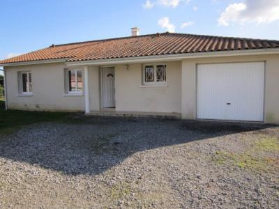 Maison proche Pontonx 4 pièce (s) 85 m²