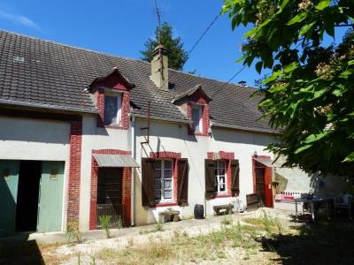 Maison de village