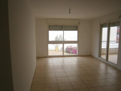 appartement de type T2 - Saint-Denis