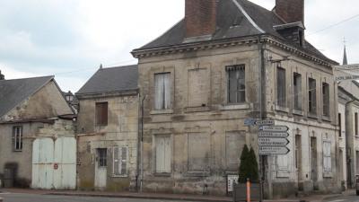 Maison Montoire Sur Le Loir 5 pièce (s) 180 m²