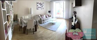 3 pièces le plessis robinson - 3 pièce (s) - 66.25 m²