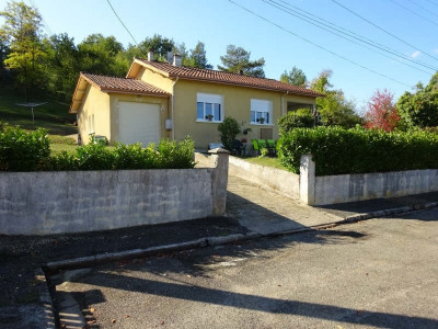 Maison au calme Montayral