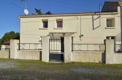 Maison 5 pièce (s) 99 m²
