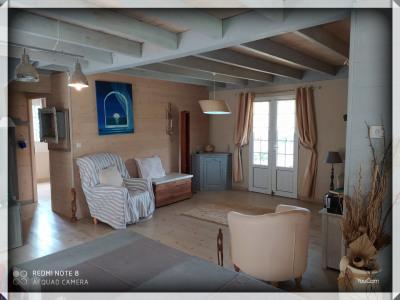 Maison 180 m² sur 3296 m² de terrain au tampon