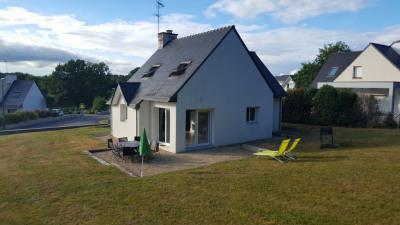 Maison Saint Evarzec