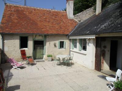 Maison Villedieu Le Château 3 pièce (s) 56 m²