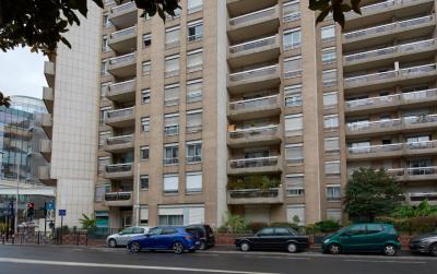 Appartement Courbevoie 3 pièces (Coeur de Ville)