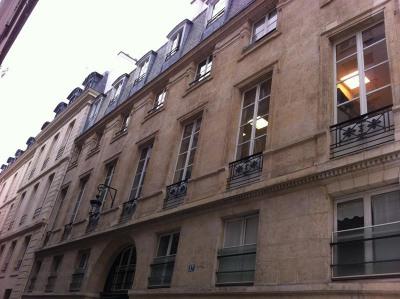 SL Palais Royal