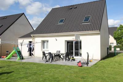 Maison Roost Warendin 5 pièces 105 m²