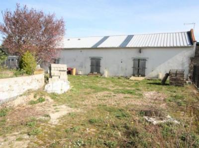 Grange fressain - 3 pièces - 175 m²