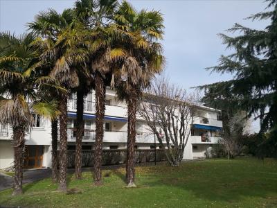 Appartement T4 - terrasse