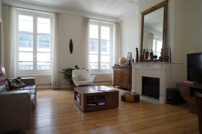 Bordeaux pey berland T5 de 124.7 m²