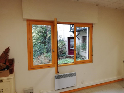 Bureaux Quimper 105 m²