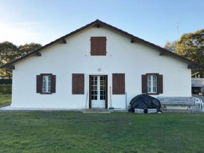 Maison Saint Paul Les Dax 6 pièce (s) 90 m²