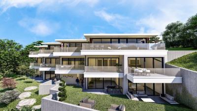 Duplex de 160 m²