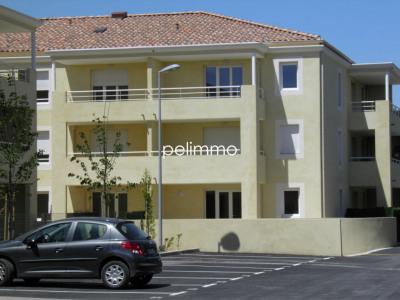 Appartement récent salon de provence - 2 pièce (s) - 47.70 m²