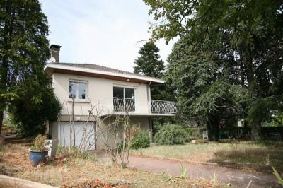Maison familiale sur 874m² de terrain