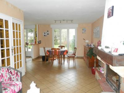 Maison 5 pièces, 83 m² - Bailleul Sir Berthoult (62580)