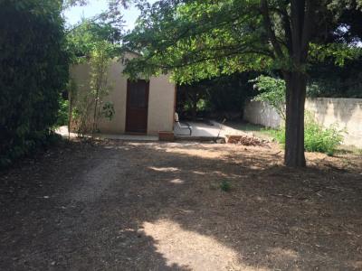 Maison T2 33 m² à lambesc (13410)