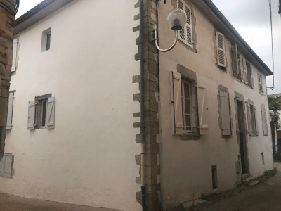 Immeuble Dax 382 m²