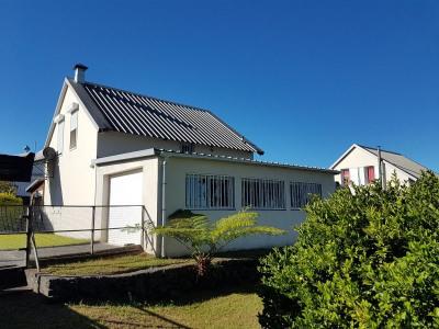Villa F4 avec garage et studio indépendant