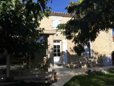 Saint Martin De Fraigneau - 7 pièce (s) - 139 m²