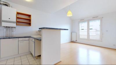 Appartement ANTONY 2 pièces 44.24 m²