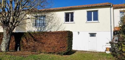 Maison aiffres - 5 pièce (s) - 130 m²