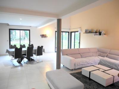 Maison contemporaine à SAINT UNIAC (35360)