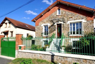 Maison 6 pièces 149 m²